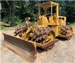 Caterpillar 815, Soil Compactors, Construction Equipment