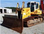 Liebherr PR724 LGP, Crawler dozers, Construction Equipment