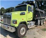 Western Star 4700, Dump Trucks, Trucks and Trailers