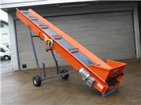 [Other] Kozina Förderband TTD6- 6m transportni trak za drv