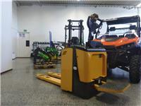 Hyundai 20EPR, Lavansiirtotrukit ajotasolla, Materiaalinkäsittely