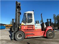 SMV SL16-1200A TARJOUSHINTA!, Dieseltrukit, Materiaalinkäsittely