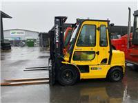 Hyundai 33D-7E, Dieseltrukit, Materiaalinkäsittely