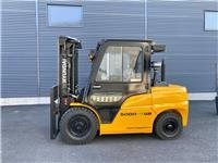 Hyundai 50DN-9VB *UUSI MALLISARJA*, Dieseltrukit, Materiaalinkäsittely