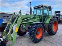 Fendt 310 LSA, Traktorit, Maatalous