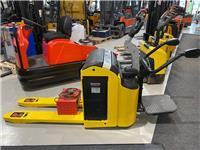 Hyundai 22EP9-7N, Lavansiirtotrukit ajotasolla, Materiaalinkäsittely