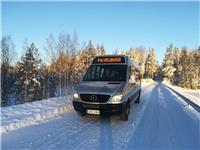 Bussit - Kuljetuskalusto - Veho Commercial Vehicles