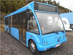 [Other] Optare SOLO, 27 pass + rullstol