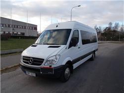 Mercedes-Benz Buss 19 pass/lift -11