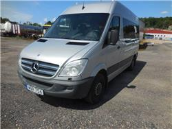 Mercedes-Benz Sprinter 315 8 pass/ lift -09