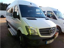 Mercedes-Benz Sprinter Buss 516  20 pass -14