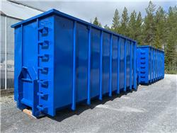 [Other] Container 40m3 lastväxlarflak