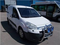 Citroën Berlingo HDI -09
