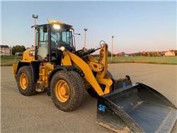 Caterpillar CAT 914M -2017 lastmaskin 875.000:-