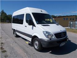 Mercedes-Benz Sprinter Buss 12 pass/lift -13