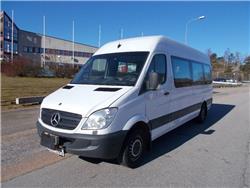 Mercedes-Benz Sprinter 315 cdi 13 pass / lift -08