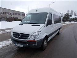 Mercedes-Benz Sprinter Buss 516 -11
