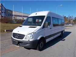 Mercedes-Benz Sprinter Buss 315 CDI 13 pass/Lift -08
