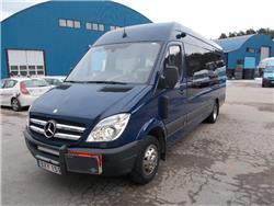 Mercedes-Benz Sprinter Buss 19 pass/lift -08