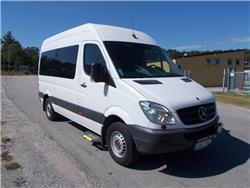 Mercedes-Benz Sprinter 319 Buss 12 pas /Lift -13