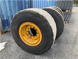 [Other] Massiva hjul Kompletta hjul till L60 L60H L60G L60