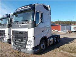 Volvo FH 460 6x2 Pucher Glob
