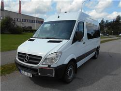 Mercedes-Benz Sprinter 8 pass/lift -13