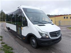 Mercedes-Benz Melor Strata Buss  -18 22 pass