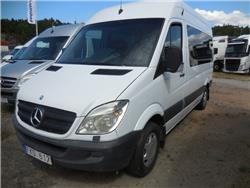 Mercedes-Benz 315 CDI 8 pass/lift -09