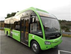 [Other] Optare Solo Hybrid -13