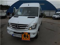 Mercedes-Benz 516 22 pass -15