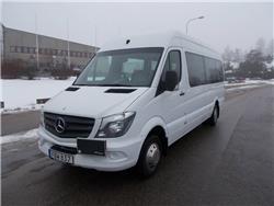 Mercedes-Benz Buss 19 pass/lift -16