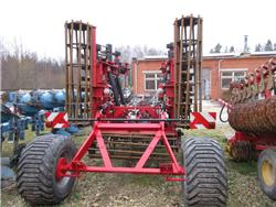 SMS DBM 600S, Disc harrows, Agriculture
