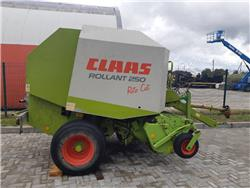 CLAAS Rollant 250 RC, Round balers, Agriculture