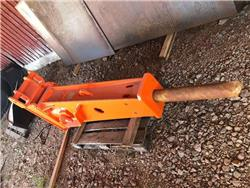 Star Hammer SH992, Iskuvasarat, Maarakennus