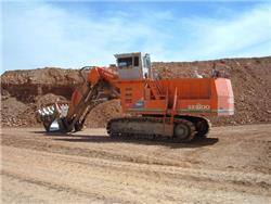 Hitachi EX1800-3 E169, Crawler Excavators, Construction Equipment
