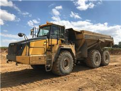 Komatsu HM400-3  (5pcs), Articulated Dump Trucks (ADTs), Construction