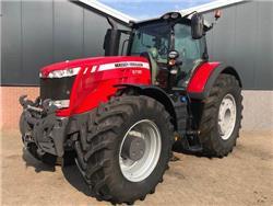 Massey Ferguson 8730-MR Dyna-VT EXCL, Tractoren, Landbouw