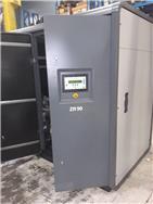 Atlas Copco ZR 90, Compressors, Industrial