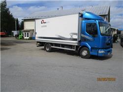Renault 150 midlum, Umpikorikuorma-autot, Kuljetuskalusto