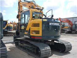 Hyundai HX 145 LCRD uusi varusteltu OULU, Telakaivukoneet, Maarakennus