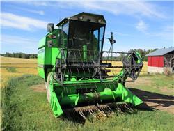 Deutz-Fahr 33.30 M, Combine harvesters, Agriculture