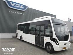 VDL Citea MLE-88/180, Public transport, Vehicles