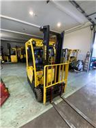 Hyster A 1.5 XNT, Electric counterbalance Forklifts, Material Handling