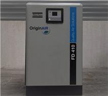Atlas Copco FD 410, Compressed air dryers, Industrial
