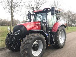 Case IH Maxxum 150 CVX, Tractoren, Landbouw