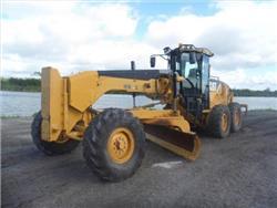 Caterpillar 14M O221, Motor Graders, Construction Equipment