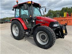 Case IH JXU 1080 FL, EDC, 3.660tim, Traktorer, Lantbruk
