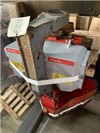 Log Max 4000B, Skördaraggregat, Skogsmaskiner