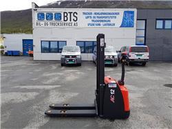 Heli CDD12-060 M250 - 1,2 tonns ledestabler (PÅ LAGER), Ledestablere, Truck